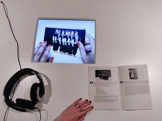 Jornadas de estudio de la imagen XXVI. Por qué cuerpos, para qué historias — Cortesía del Centro de Arte Dos de Mayo (CA2M)