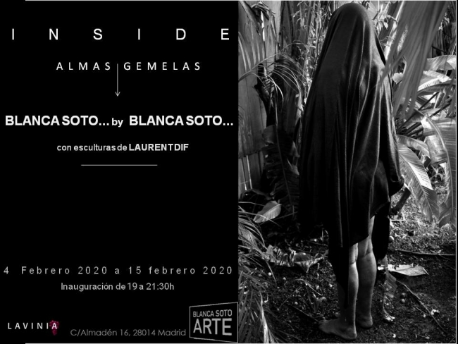 Inside. Almas Gemelas. Blanca Soto... by Blanca Soto...