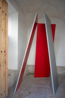 José Pedro Croft. uma escultura — Cortesía de Galeria Vera Cortês