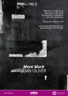 More Murk de JOAN OLIVER