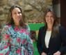 María Teresa Rojas, Directora General de Barcú, y Karen Schenk, Directora de Producción - Cortesía de Barcú