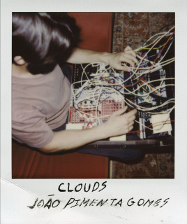 João Pimenta Gomes. Clouds