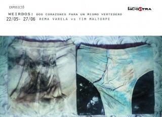 Rema Varela vs Tim Maltorpe, Weirdos. Dos corazones para un mismo vertedero