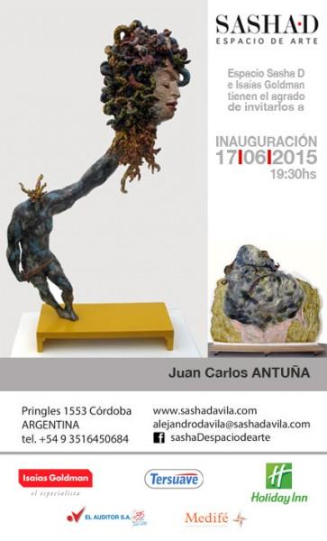 Juan Carlos Antuña