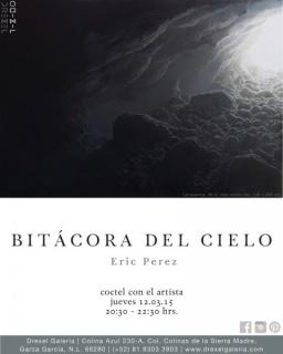 Eric Pérez, Bitácora del Cielo