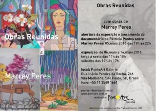 Marrey Luiz Peres
