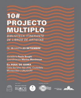 Projecto Multiplo #10