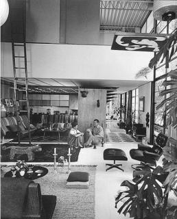 Homenaje a Charles Eames