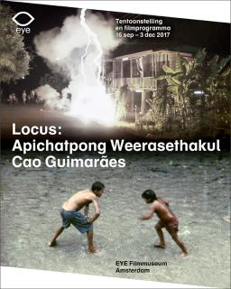 TENTOONSTELLING LOCUS: APICHATPONG WEERASETHAKUL - CAO GUIMARÃES