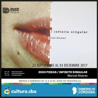 2000 PIEZAS / INFINITO SINGULAR