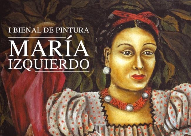I Bienal de Pintura María Izquierdo