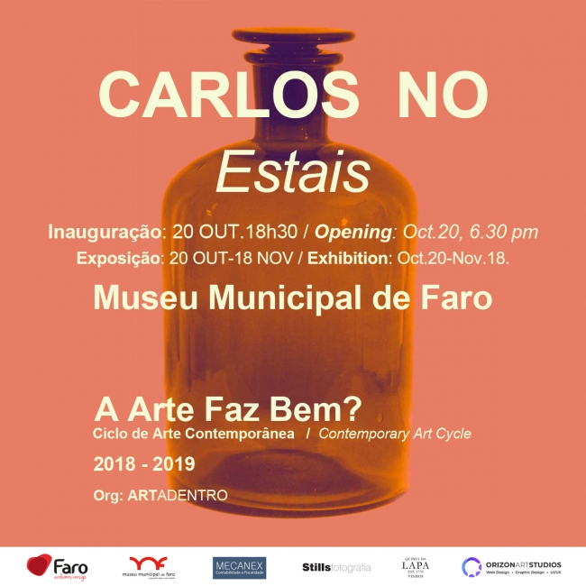 Carlos No. Estais