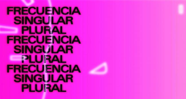 Frecuencia Singular Plural