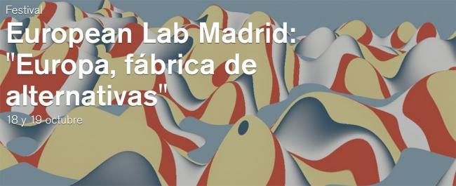 European Lab Madrid