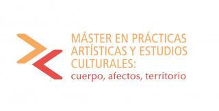 Máster Propio en Prácticas Artísticas y Estudios Culturales: Cuerpo, Afectos, Territorio.
