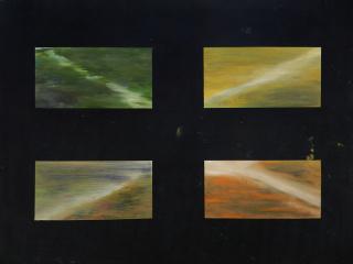 Frederico Filippi — Cortesía de la Galeria Leme