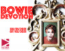 "Exposición Colectiva ""Bowie Devotion"""