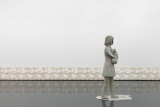 Anna Hulacova — Cortesía del Galeria Pedro Cera