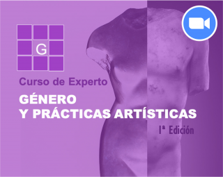 Curso de Experto en Género y Prácticas Artísticas