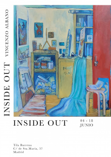 Inside Out - Vicenzo Albano