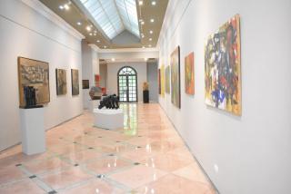 foto de la galería