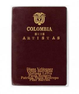 Colombia - seis artistas