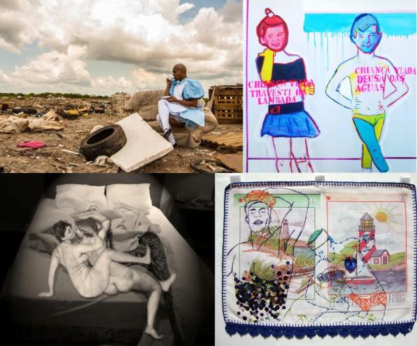 Gênero e identidade: Edital GLTB de Artes Visuais