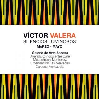 Víctor Varela, Silencios luminosos