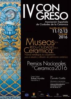 4º Congreso de la Asociación Española de Ciudades de la Cerámica