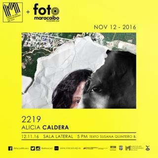 Alicia Caldera, 2219