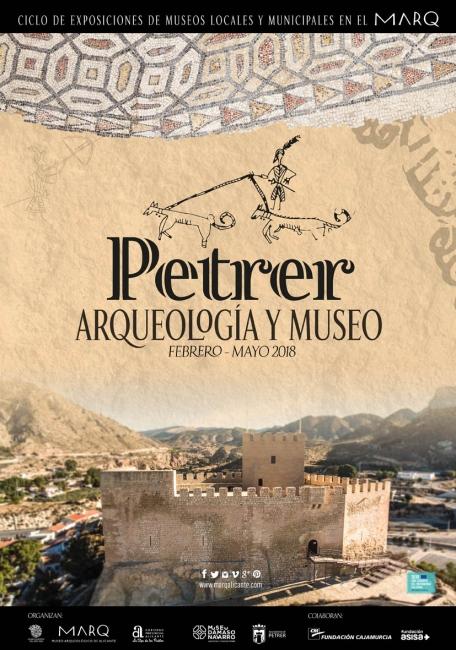 Petrer, Arqueología y Museo