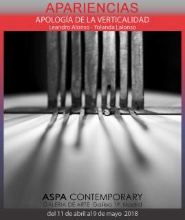 Apariencias-Apologia de la verticalidad-aspacontemporary