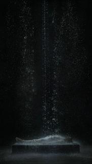 Tristans Ascension-Bill Viola — Cortesía de Lady Press Agency