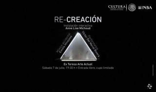 Re-Creación