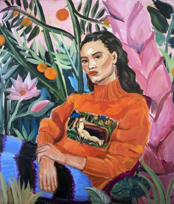 Laura Gulshani — Cortesía del Museo ABC