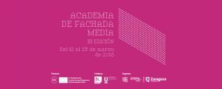 III Academia Fachada media