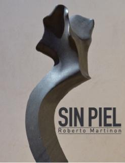 Roberto Martinón. Sin piel