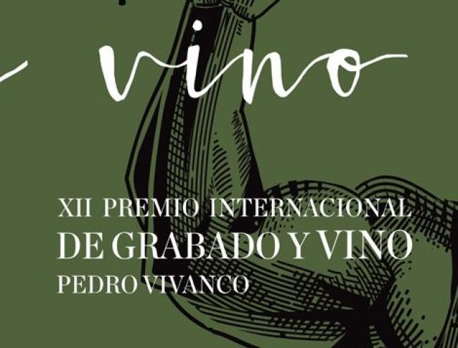 XII Premio Internacional de Grabado y Vino Pedro Vivanco