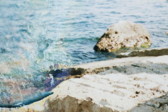Alessia Rollo — Cortesía de EFTI Centro Internacional de Fotografía y Cine