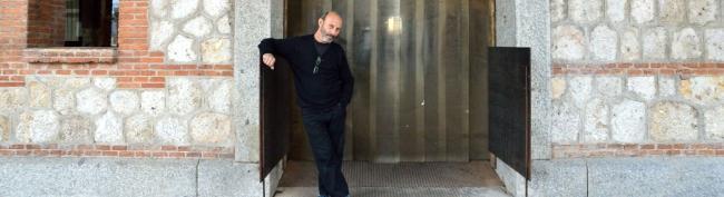 Entre bambalinas. Exposición homenaje a Pablo Díaz — Cortesía del DIMAD