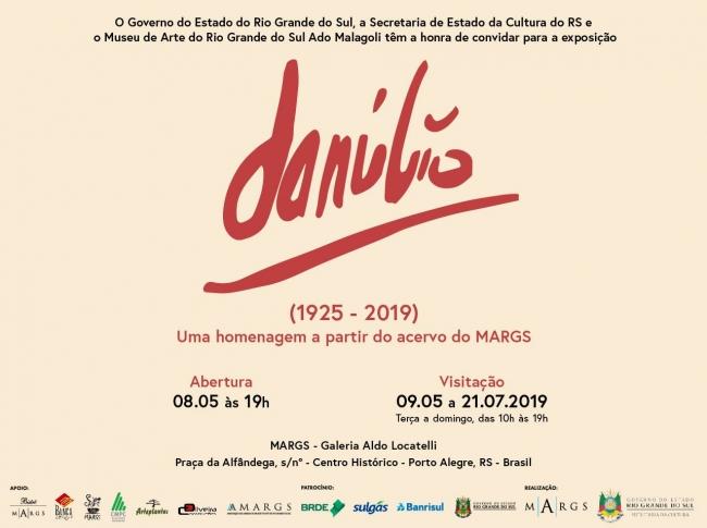 Danúbio (1925 - 2019)