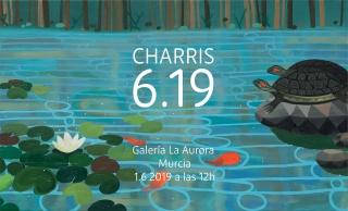 Charris. 6.19