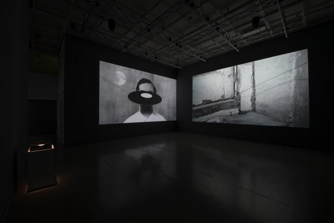 Hiraki Sawa, Memoria Paralela — Cortesía del Museo Universidad de Navarra