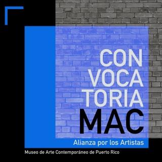 Convocatoria MAC Barrio