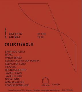 Colectiva XLII