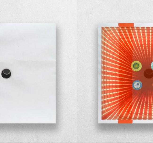 Choices / Escolhas — Cortesía de Arte Periférica