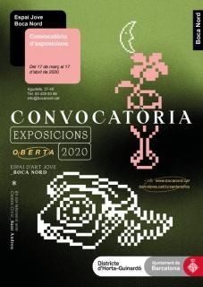 Convocatòria exposicions