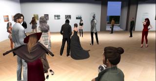 Encuentro el 23 de julio en la exposición