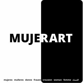 LOGO MUJER ART