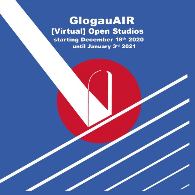 GlogauAIR [Virtual] Open Studios December 2020